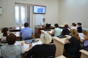 Сметные курсы в Краснодаре
