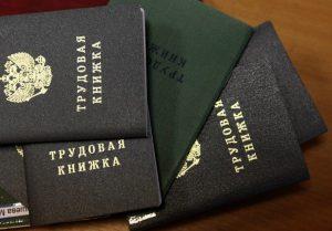 Трудовые книжки с 2020 года В РФ станут электронными