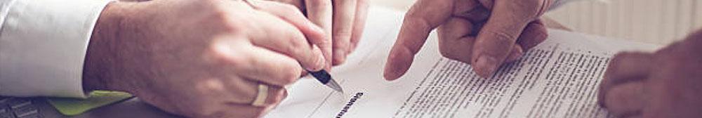 Заключение контрактов на выполнение строительных работ с 1 января 2020 года будет по утвержденному шаблону