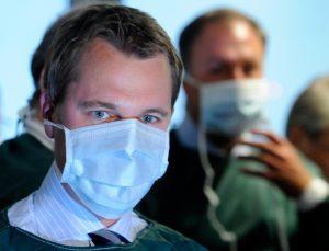 Образец приказа о введении режима повышенной готовности в связи с угрозой распространения коронавирусной инфекции