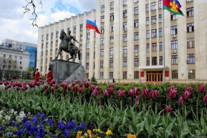 Карантин в Краснодаре по коронавирусу продлен до 21.06.2020