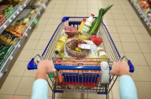 Как правильно выбирать продукты в период пандемии коронавируса